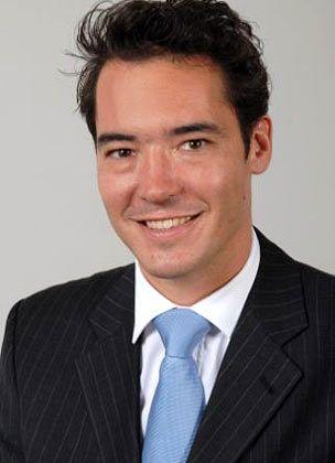 """""""Viele Alternativen haben Banken nicht"""": David Kohl, Bankenexperte und stellvertretender Chefökonom der Schweizer Julius-Bär-Gruppe"""