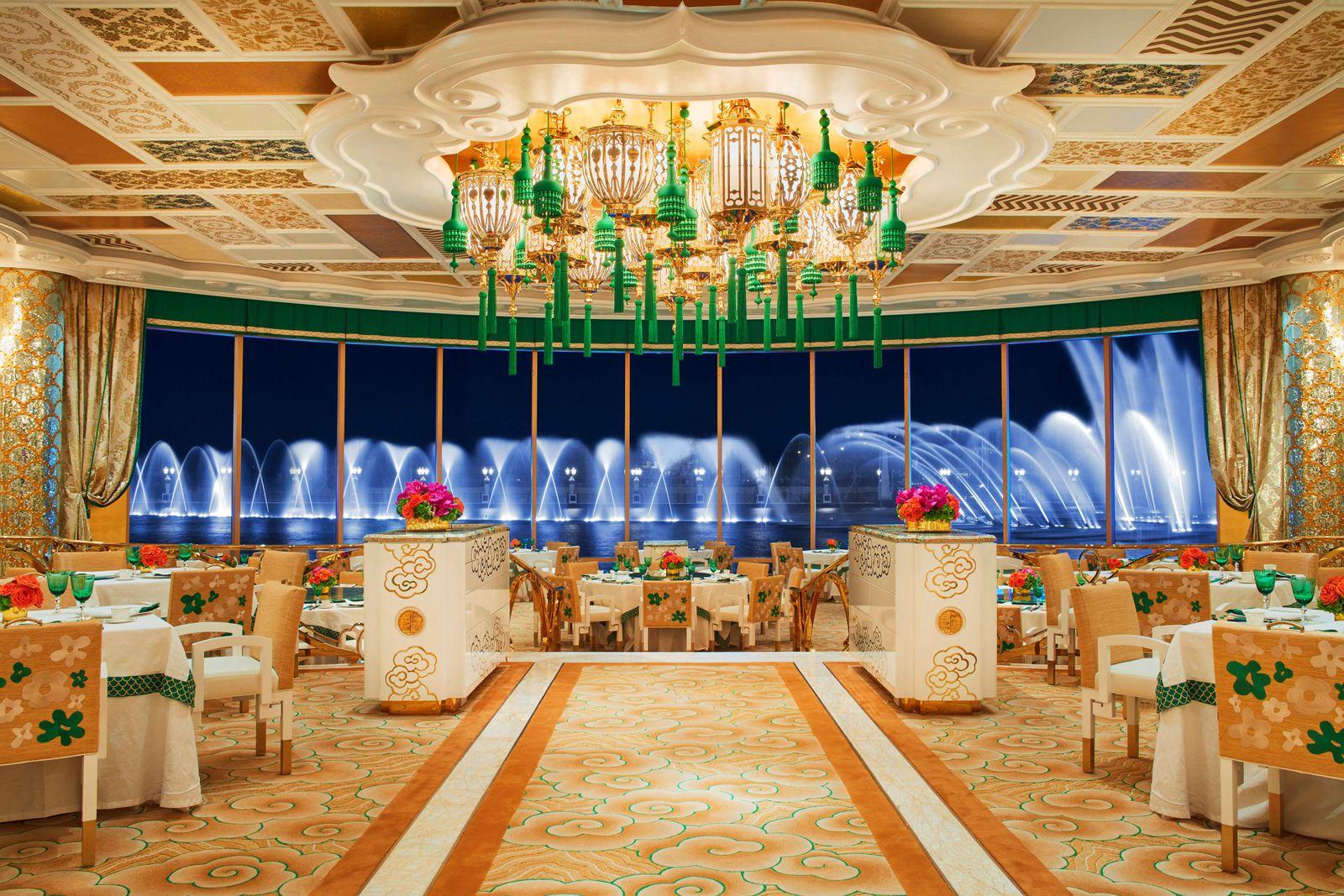 MACAU-CHINA-WYNN-GAMBLING-HOTELS-TOURISM