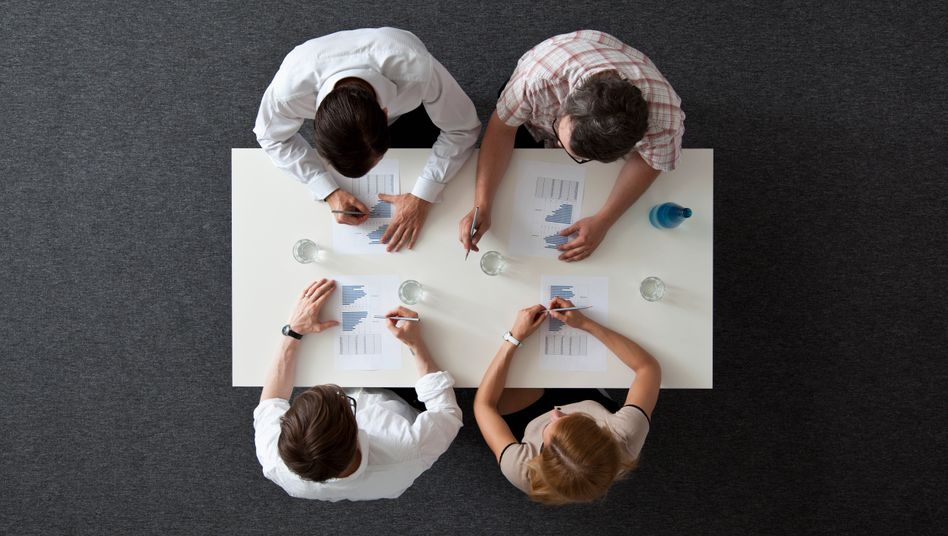Ideenmanagement in Unternehmen: Forscher sehen Nachholbedarf