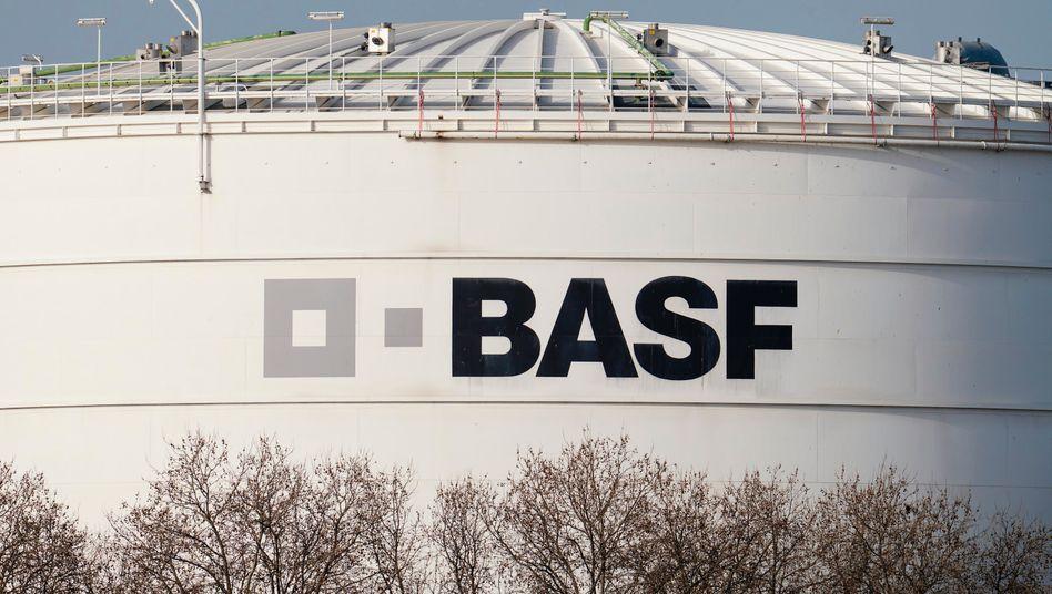 Verkauf oder Börsengang: BASF prüft derzeit verschiedene Ausstiegsoptionen