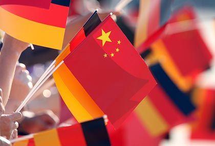 China ganz vorn, Deutschland nicht weit weg: Investoren mögen beide Regionen