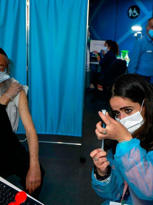 Diese Impfstoffprojekte gegen Covid-19 sind am weitesten