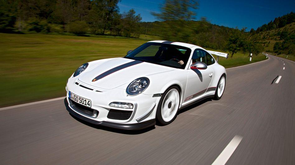 Porsche 911 GT3 4.0: Sportwagenunternehmen erlebt Orderboom