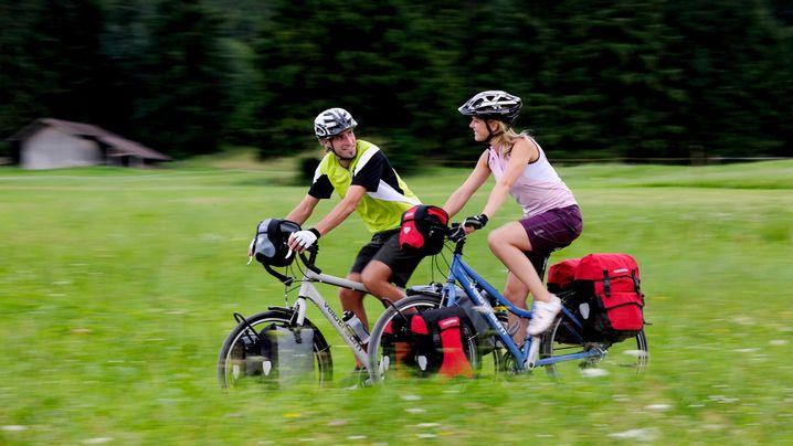 Von Gravel bis Citybike: Das sind die wichtigsten Fahrradtypen