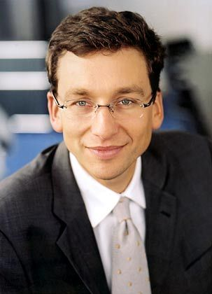 Stanislas Laurent soll AOL Deutschland sanieren