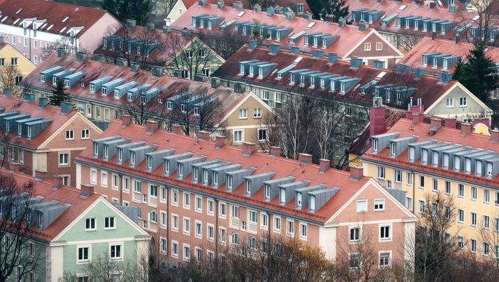 Wohnungskosten im Vergleich: Wo die Mieten in Europa am höchsten sind