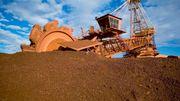 Weltgrößter Minenkonzern will Chefgehalt an Klimaziele koppeln