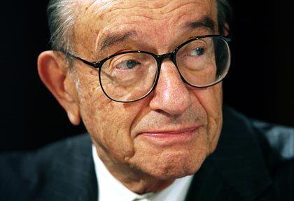 Er orakelt weiter: Ex-Fed-Chef Greenspan