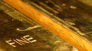 Anleger treiben Goldpreis auf Fünfmonatshoch