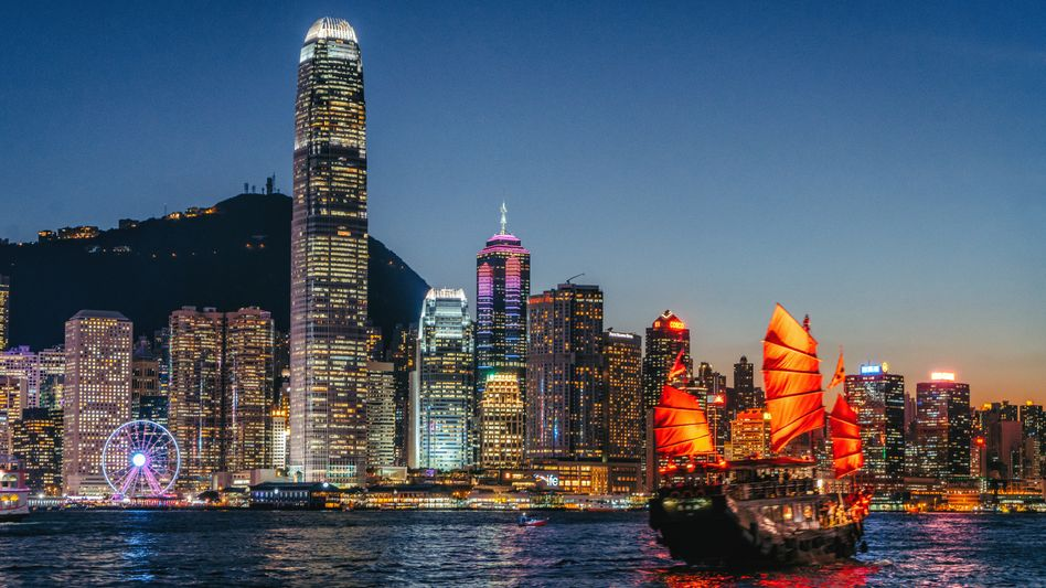 Hongkong: Eine weltoffene Gesellschaft mit wenig Hoffnung, sich gegenüber Peking zu behaupten