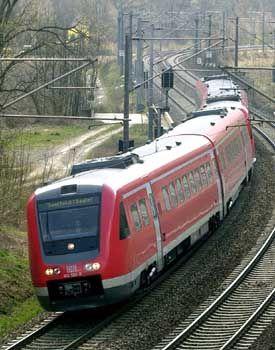 """""""Keine Gründe, die höheren Tarife abzulehnen"""": Die Bahn wird 4,1 Prozent teurer"""