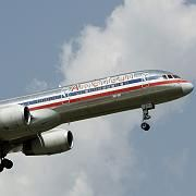 American-Flieger: Mit teurem Treibstoff verspekuliert