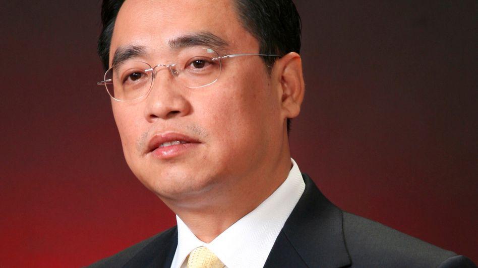 HNA-Mitgründer Wang Jian: Tödlicher Sturz in Südfrankreich. Der hoch verschuldete HNA Konzern könnte seine Beteiligung an der Deutschen Bank weiter reduzieren