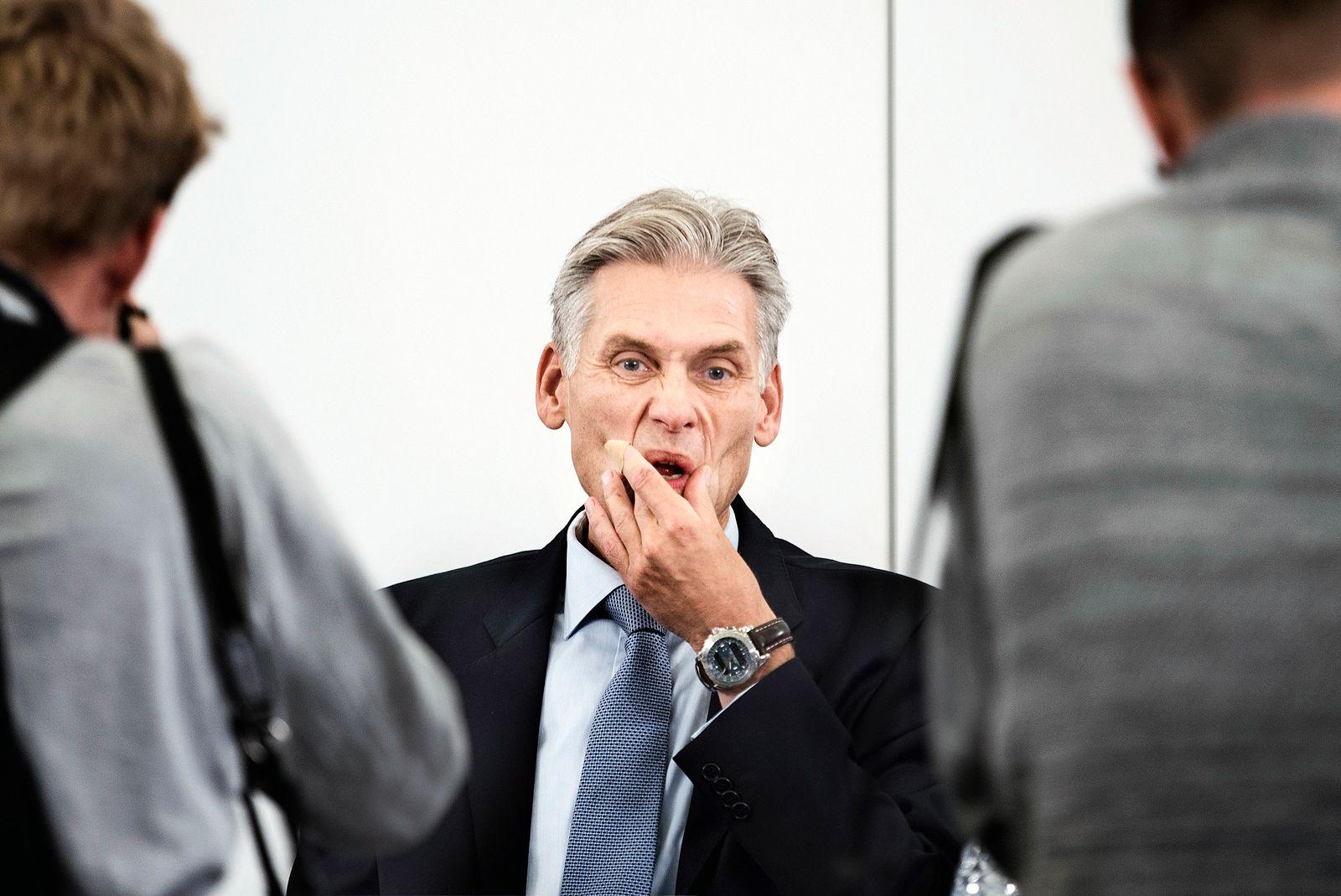 Thomas Borgen