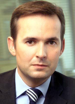 Comdirect-Chef Achim Kassow: Will 2004 weiterhin 50 Millionen Euro vor Steuern verdienen