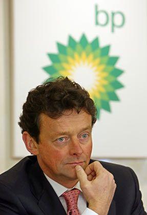 """""""Der Konzern muss sich auf die geänderten Geschäftsbedingungen einstellen"""": BP-Chef Hayward"""