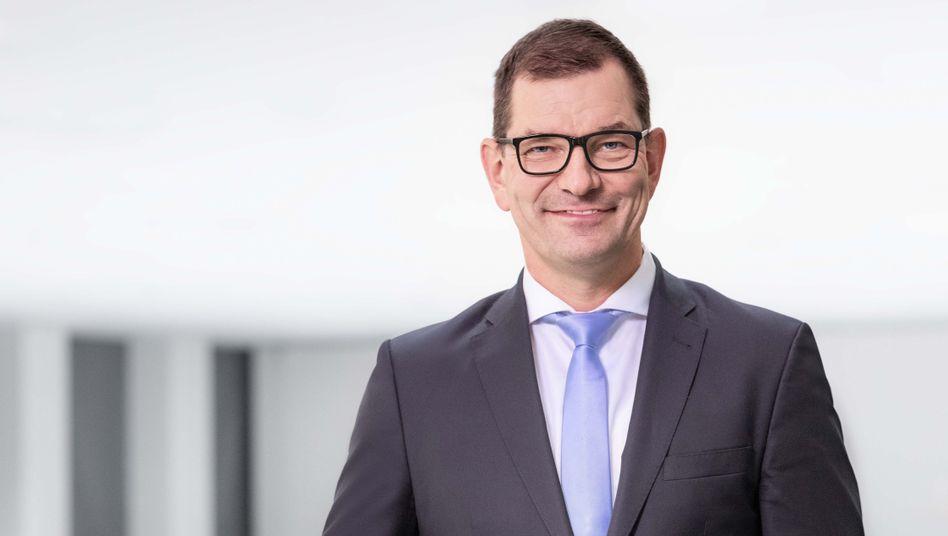 Markus Duesmann wird im April Chef von Audi