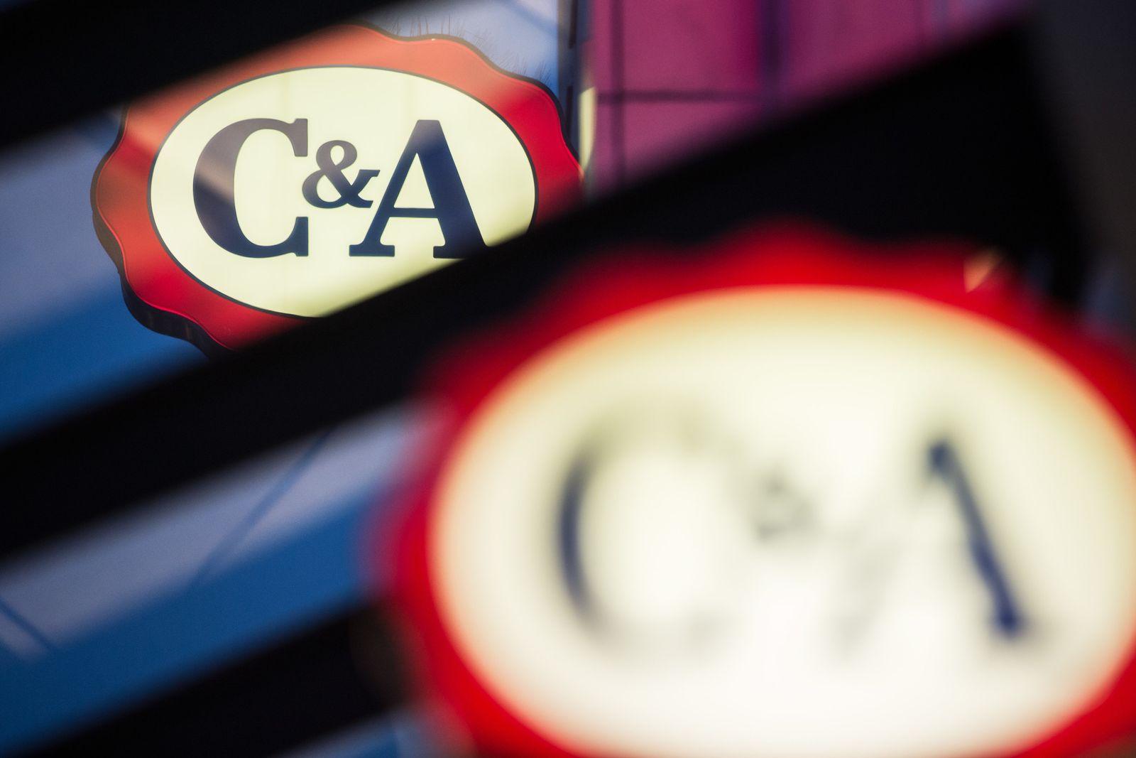 C&A - Filiale in Düsseldorf