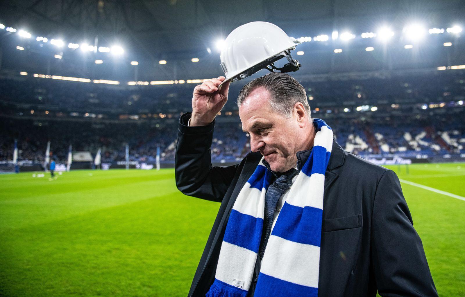 FC Schalke 04 - Bayer Leverkusen