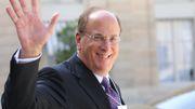 Larry Fink verwaltet jetzt mehr als 9 Billionen Dollar