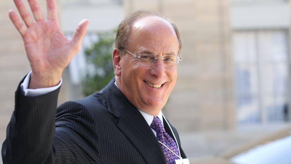 """""""Die Wirtschaft wird sich erholen und die Welt wird eine andere sein"""" : Larry Fink, Chef des weltgrößten Vermögensverwalters Blackrock"""