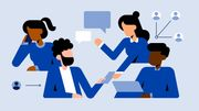 Der moderne Konzern: schnell, flexibel, kreativ