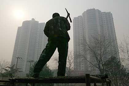 Peking: Microsoft engagiert sich in der chinesischen Hauptstadt