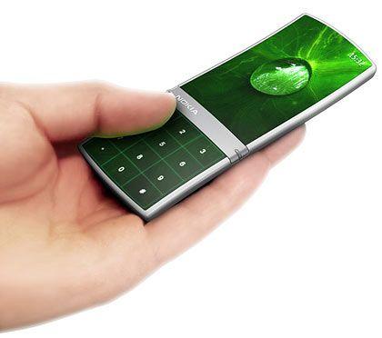 """Nokia-Studie """"Aeon"""": Es werde Licht"""