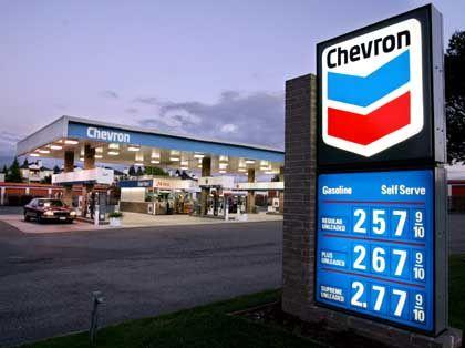 Vier Milliarden Dollar Quartalsgewinn: Chevron übertraf alle Erwartungen