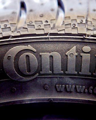 1,1 Milliarden Euro Erlös: Die Kapitalerhöhung bei Conti ist in trockenen Tüchern