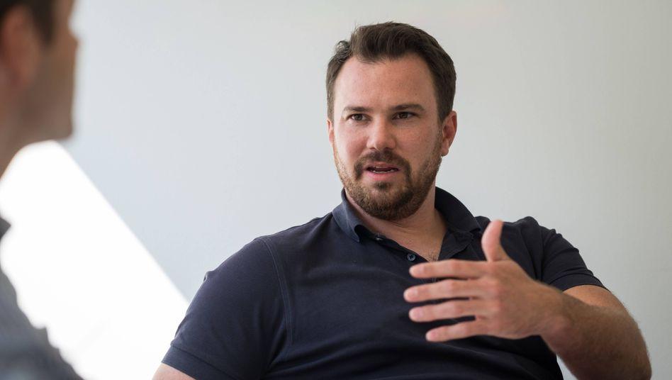 Jochen Rudat: Der langjährige Deutschland-Chef von Tesla verlässt das Unternehmen