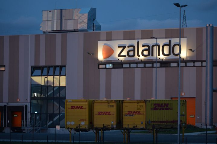 Zalandos Europa-Zentrale in Erfurt: Logistikfirmen befeuern die Wirtschaft - und westdeutsche Steuerparer wollen sanierte Altbauten verkaufen