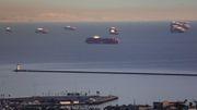 Die Neuerfindung der Containerschifffahrt