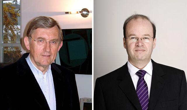 EINMALIGE VERWENDUNG KOMBO Detlef Rickert / Rick Fulghum