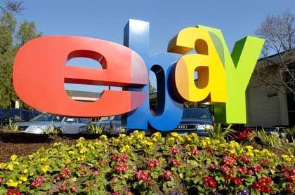 Der Kunde bestimmt: Ebay-Zentrale in San Jose, Kalifornien