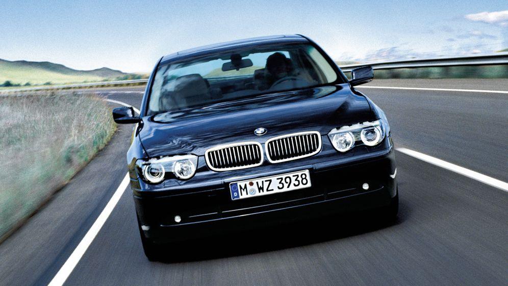 Gebrauchte Oberklassewagen: Vom BMW 7er bis zum Rolls Royce