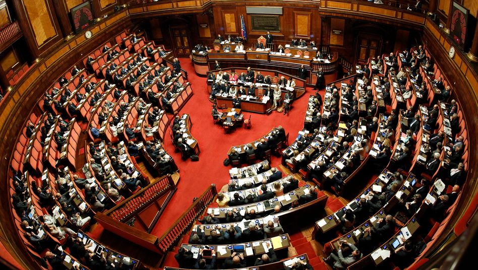 Italiens Premier Enrico Letta: Wachstumspaket für Italien angekündigt