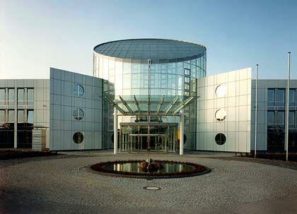Gea-Zentrale in Bochum: Probleme mit dem Anlagenbauer Lurgi