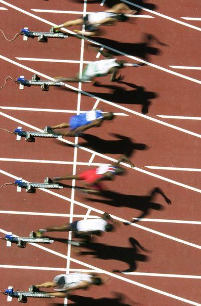 Los geht's: Unternehmen laufen kommende Woche mit Quartalsberichten um die Wette