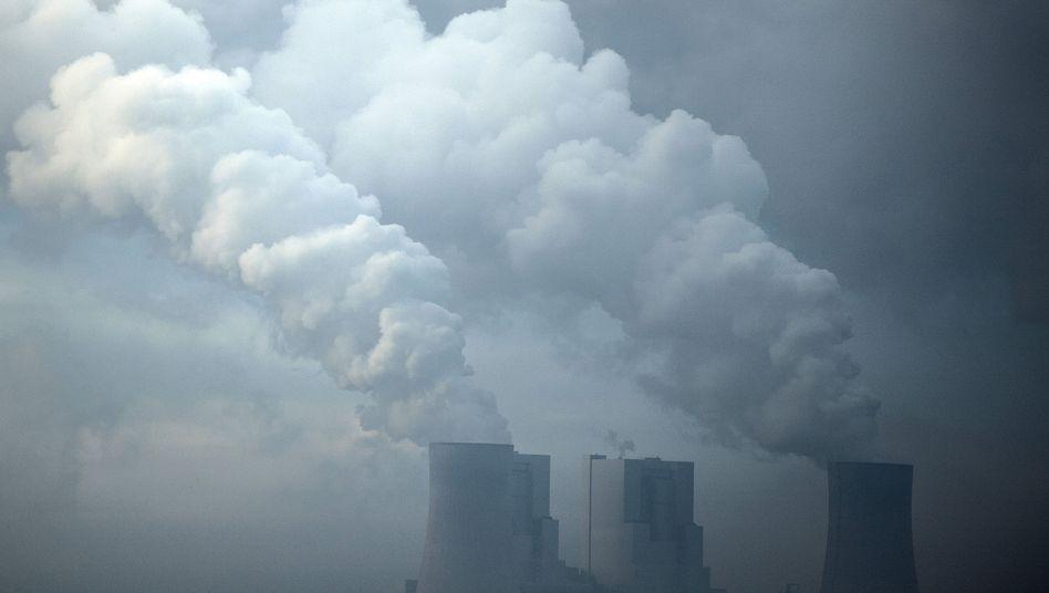 Alles andere als klimafreundlich: Kohlekraftwerke in Deutschland