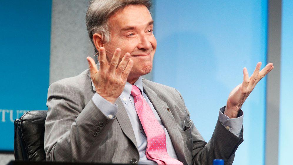 Ex-Milliardär Batista: Glücksritter am Ende