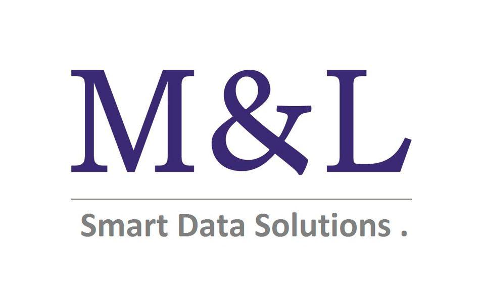 Logo M&L