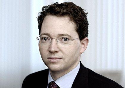 Rainer Beaujean (36): Vorstandsvorsitzender von T-Online