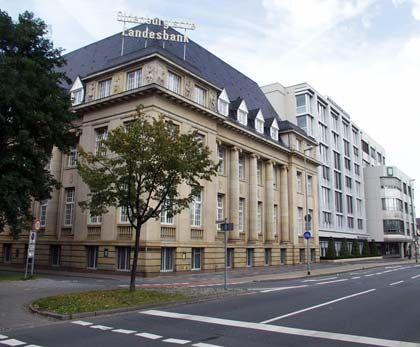 Allianz-Tochter mit großen Plänen: OLB-Zentrale in Oldenburg
