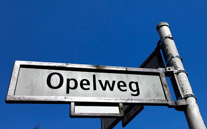 Sackgasse oder Ausweg aus der Krise? Noch ist das Schicksal von Opel offen
