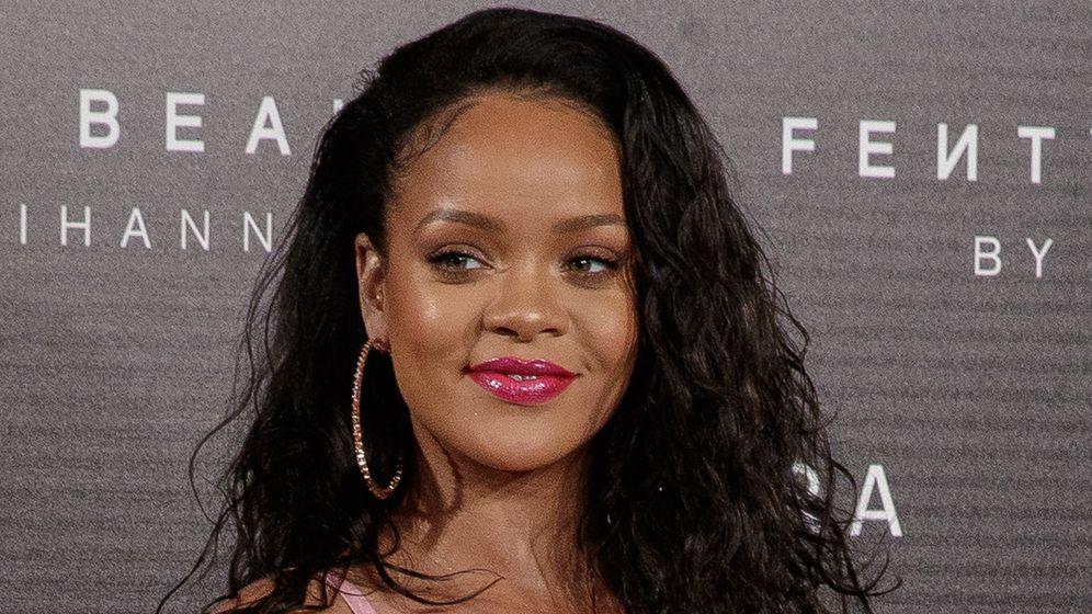 Diese Stars machen in Mode - Teil 1: Rihanna spielt mit LVMH in der ersten Liga