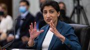 Facebook greift Amerikas höchste Kartellwächterin an