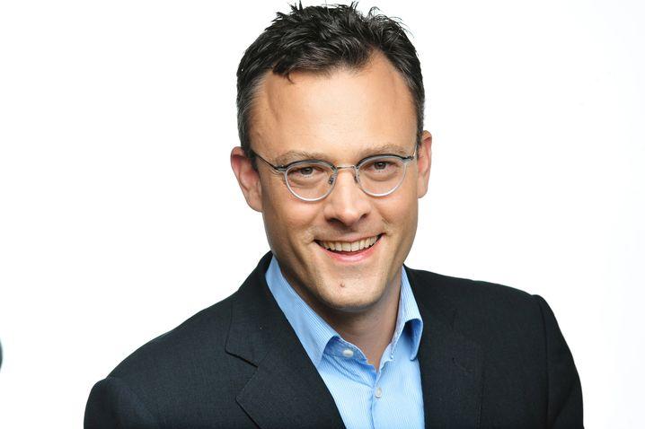 Wie jetzt? Quirin-Bank-Chef Karl Matthäus Schmidt