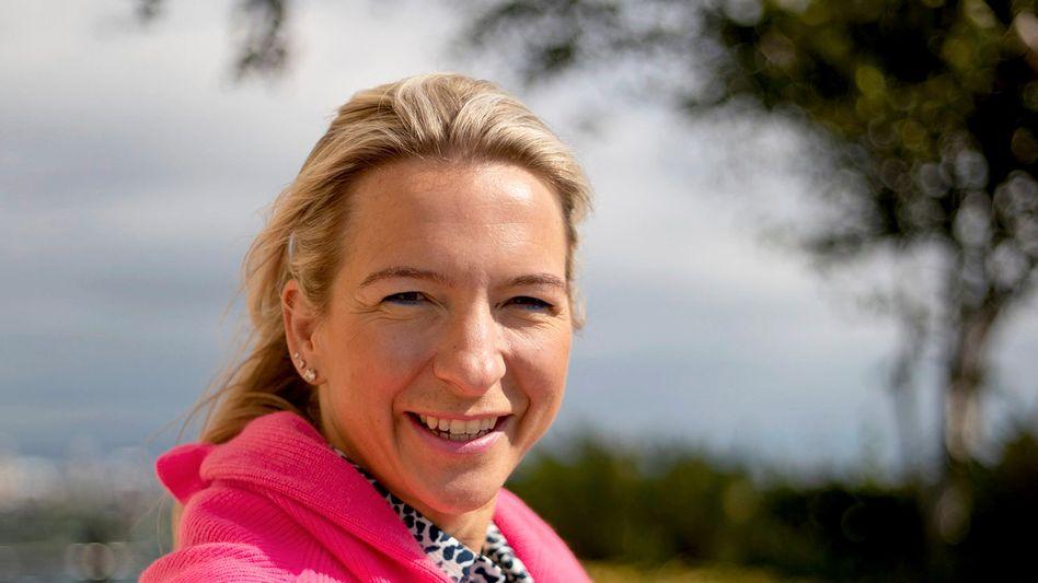 """""""Der gesamten Gesellschaft nutzen"""": Fondsmanager Kate Fox vom schottischen Vermögensverwalter Baillie Gifford"""