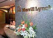 Willkommen bei Merrill Lynch: Holger Bross soll den deutschen Aufschwung mitgestalten